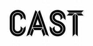 cast theatre logo