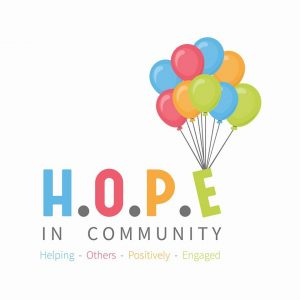 hope in the community