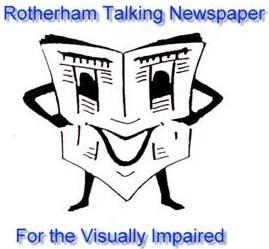rotherham talking newspaper